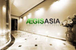 About AEGIS Asia