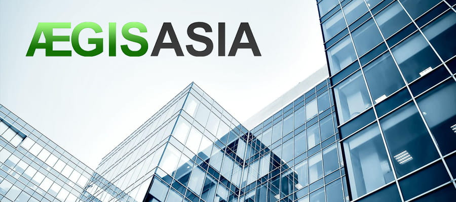 Aegis Asia Singapore | About Us