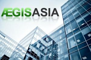 About AEGIS Asia