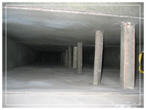 Duct Cleaning Process Part 1