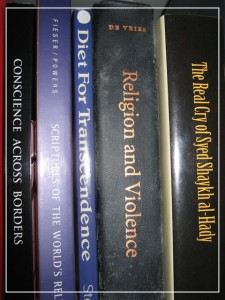 Fungus Growth on Books