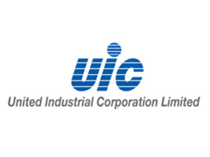 United Industrial Corporation Limited